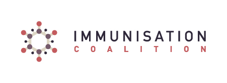 Immunisation Coalition Logo vF RGB Small Horizontal